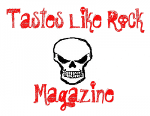 Tastes Like Rock Magazine - Take Away The Ugly - Horror Punk in PA